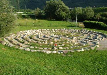 Leggi: Val Camonica - Arte e cultura