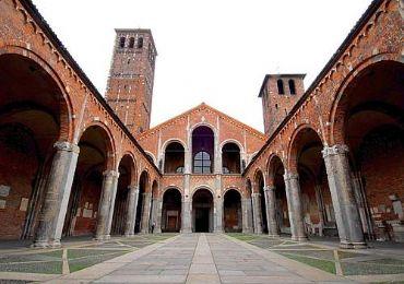 Leggi: Basilica S. Ambrogio