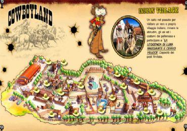 Leggi: Cowboys' Guest Ranch e Cowboyland: per una giornata nel Far West!