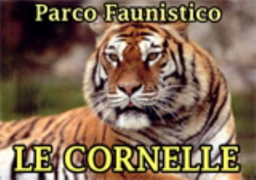 Leggi: Parco Faunistico Le Cornelle