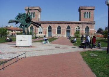 Leggi: Museo Del Tessile a Busto Arsizio
