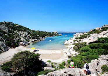 Leggi: Caprera - Isola di Garibaldi