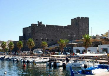 Leggi: Isola Di Pantelleria Spiagge, Mare, Colori e Relax
