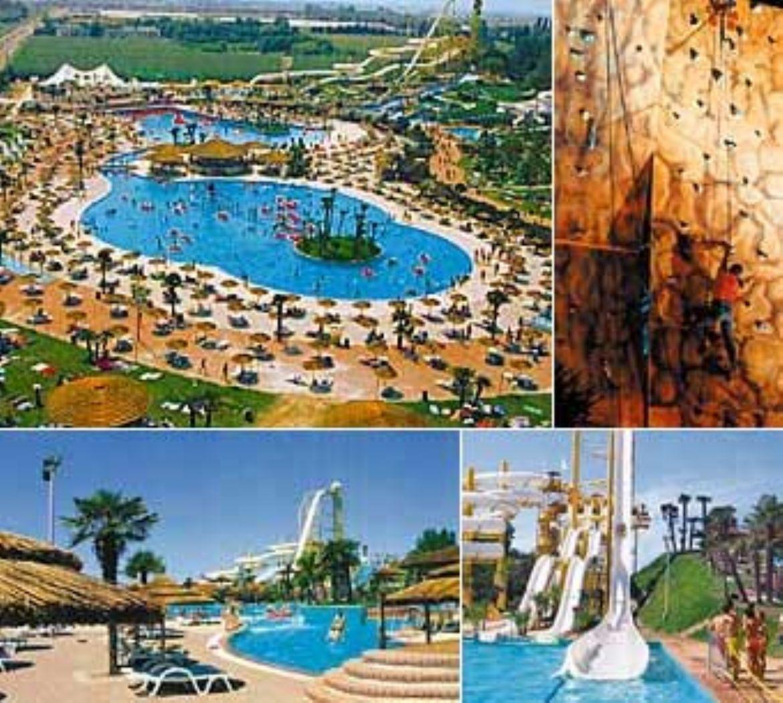 Leggi: Parco Acquatico: Aqualandia di Jesolo