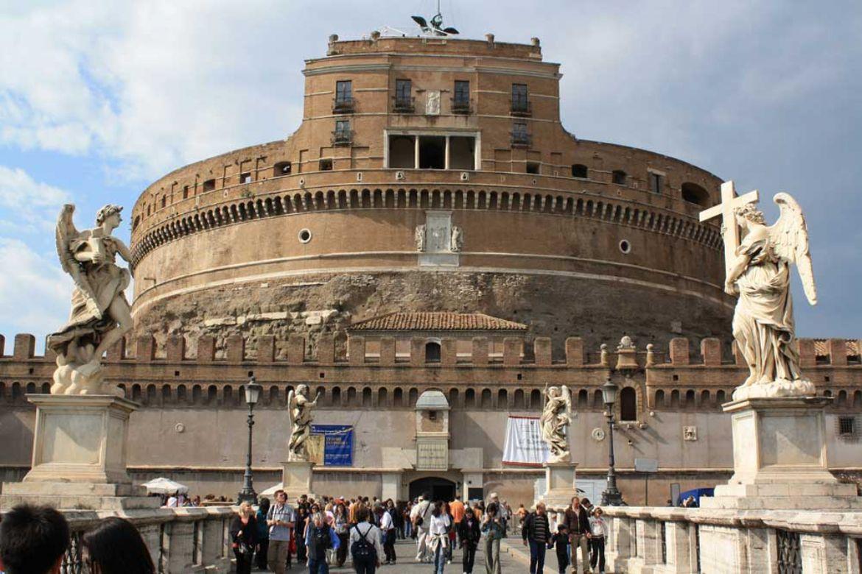 Castel Sant'Angelo storia e visita di uno dei simboli di Roma