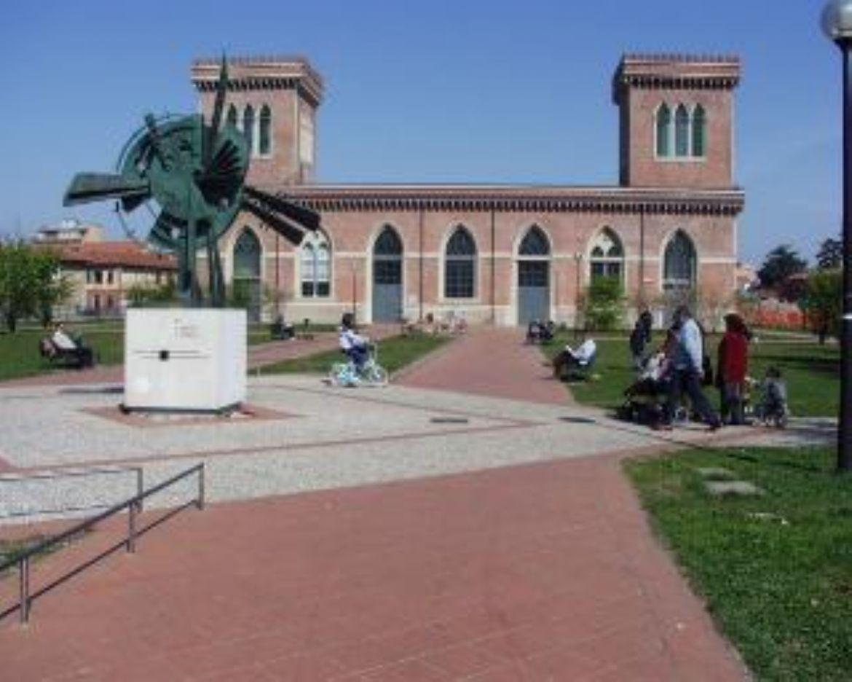 Museo Del Tessile a Busto Arsizio