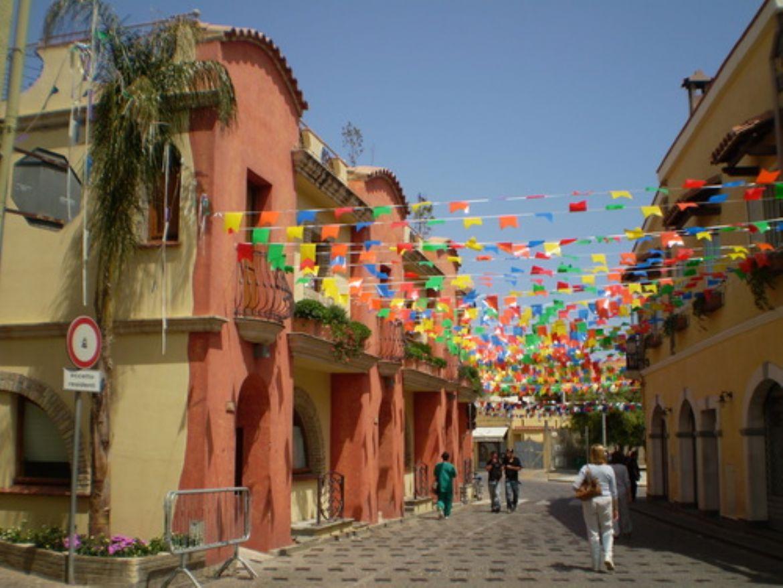 Pula: nota meta turistica nel sud della Sardegna