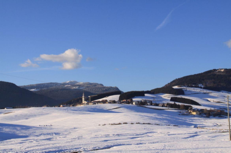 Altopiano di Asiago - La montagna vicino casa