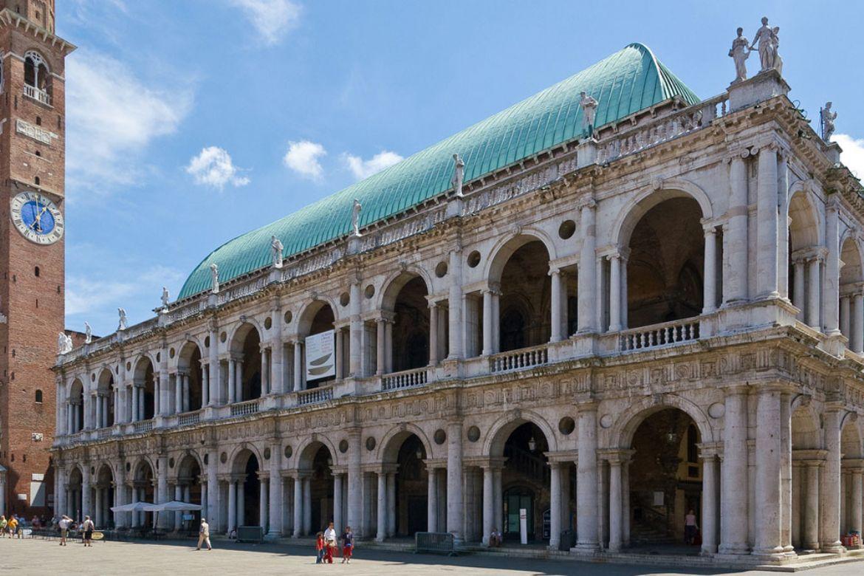 La Basilica Palladiana il simbolo di Vicenza