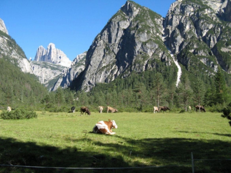 Val di Landro Cerniera tra Dobbiaco e Cortina